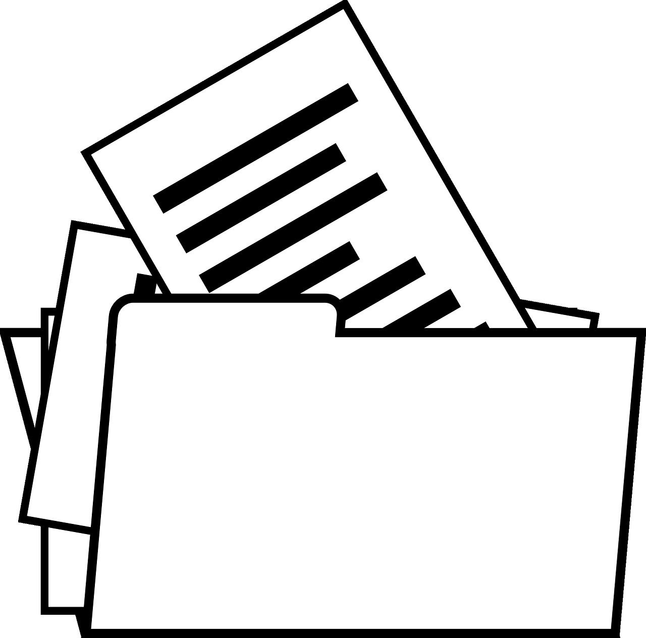 comment classer vos documents et vos dossiers – trouve qui peut! – s